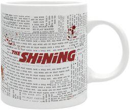 The Shining Typewriter