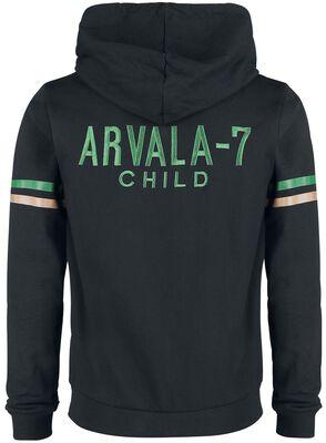 The Mandalorian - Arvala 7 Child