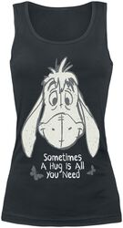 Eeyore - Hug