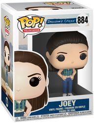 Dawson's Creek Joey Vinyl Figure 884 (figuuri)