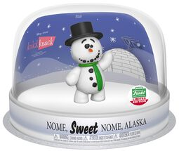 Nome, Sweet Nome, Alaska (Funko Shop Europe) Vinyl Figure (figuuri)