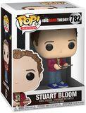 Stuart Bloom Vinyl Figure 782 (figuuri)