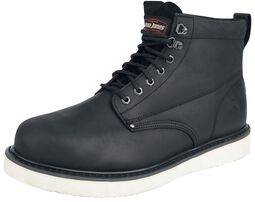 Workwear Safety Boots