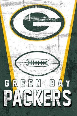 Green Bay Packers - Huawei