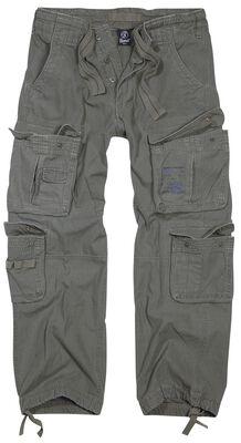 Pure Vintage Trousers reisitaskuhousut