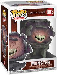 Monster Vinyl Figure 893 (figuuri)