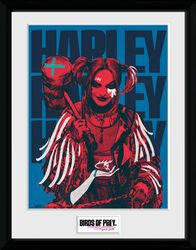 Harley Red