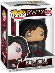 Ruby Rose Vinyl Figure 586 (figuuri)