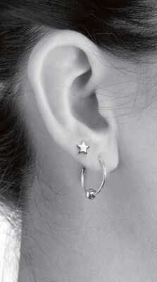 Ear Stud Collection
