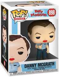 Billy Madison Danny McGrath Vinyl Figure 898 (figuuri)