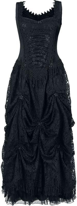 Long Gothic Dress
