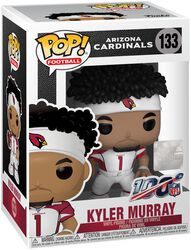Arizona Cardinals - Kyler Murray Vinyl Figure 133 (figuuri)