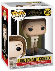 Episode 9 - The Rise of Skywalker - Lieutenant Connix Vinyl Figure 319 (figuuri)