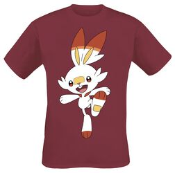 Sword & Shield - Scorbunny