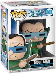 Mole Man Vinyl Figure 562 (figuuri)