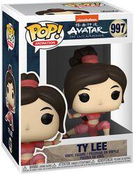 Ty Lee Vinyl Figure 997 (figuuri)