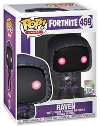 Raven Vinyl Figure 459 (figuuri)