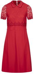 Red Day Dress