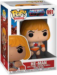 He-Man Vinyl Figure 991 (figuuri)
