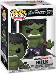 Hulk Vinyl Figure 629 (figuuri)