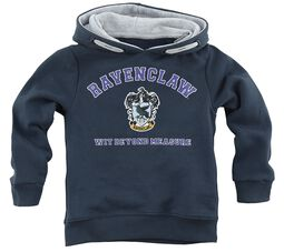 Kids - Ravenclaw - Wit Beyond Measure