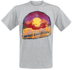 Visit Westworld