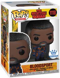 Bloodsport (Funko Shop Europe) Vinyl Figure 1118 (figuuri)