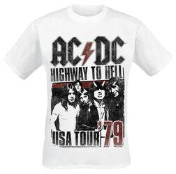 USA Tour 1979