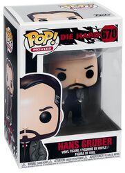 Die Hard Hans Gruber Vinyl Figure 670 (figuuri)