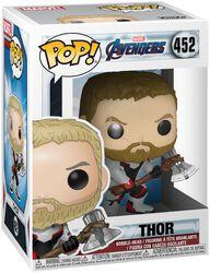 Endgame - Thor Vinyl Figure 452 (figuuri)
