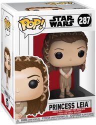 Princess Leia Vinyl Figure 287 (figuuri)