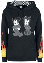 Disney Punk Mickey