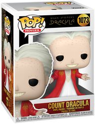 Bram Stoker's Dracula Dracula (Chase-mahdollisuus) Vinyl Figure 1073 (figuuri)