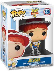 4 - Jessie Vinyl Figure 526 (figuuri)