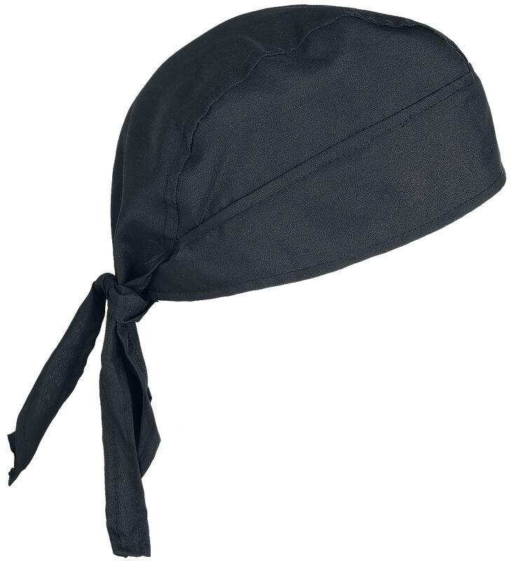 Musta bandana