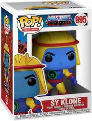 Sy Klone Vinyl Figure 995