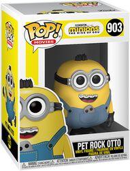 2 - Pet Rock Otto Vinyl Figure 903 (figuuri)