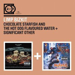 Chocolate starfish... / Significant other
