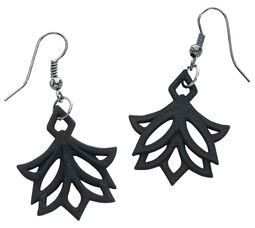 Lotus Blossoms Earrings