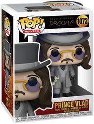 Bram Stoker's Dracula Prince Vlad Vinyl Figure 1072 (figuuri)