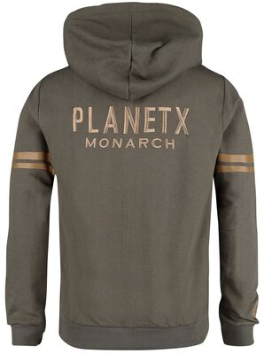 Groot - Planet X Monarch