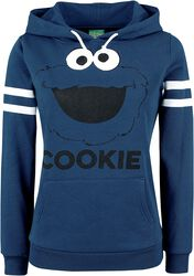 Cookie Monster - Cookie