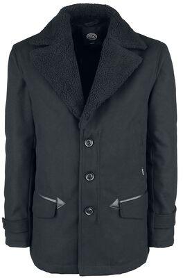 Dave Lumbercoat