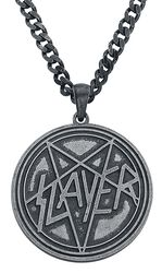 Slayer Antique Penta Necklace