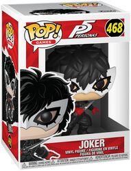 5 - The Joker (Chase-mahdollisuus) Vinyl Figure 468 (figuuri)