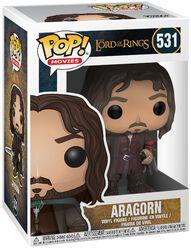 Aragorn Vinyl Figure 531 (figuuri)
