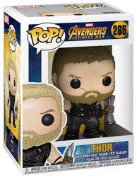 Infinity War - Thor Vinyl Figure 286 (figuuri)