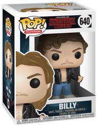 Billy Vinyl Figure 640 (figuuri)