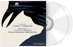Music of Game Of Thrones (The City of Prague Philharmonic Orchestra)