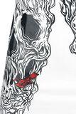 Skull Tree Vest